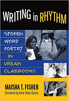 how to write spoken word Spoken word, performance poetry, and slam poetry (spoken word performed for a  live audience as part of  have students write down the words that they hear.