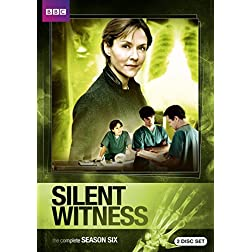 Silent Witness: Season Six