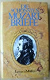 Die schönsten Mozartbriefe