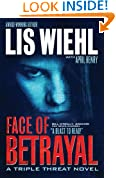 Face of Betrayal (A Triple Threat Novel)