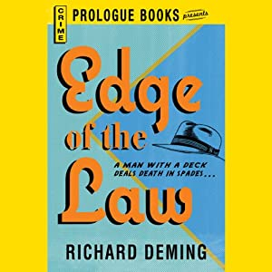 Edge of the Law | [Richard Deming]