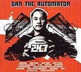 echange, troc Compilation, Zion I - Dan The Automator Presents 2k7