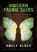 Holly Black's Modern Faerie Tales by Holly Black cover image