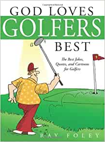 Golfing With God by Roland Merullo 2005 Hardcover New 9781565125018 Heaven Earth