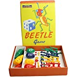 The Beetle Game - Retro Board Game