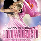 img - for Love Waltzes In: Dancing Under the Stars book / textbook / text book