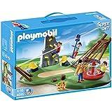 Playmobil - 4015 - Jeu de Construction - Superset Jardin d'enfants