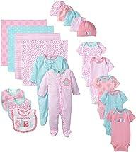 Gerber Baby-Girls Newborn Mommy Loves…