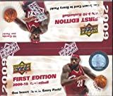 NBA 2009/2010 UD FIRST EDITION