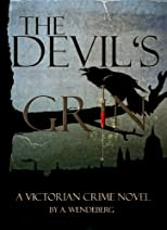 The Devil's Grin (Kronberg Crimes)