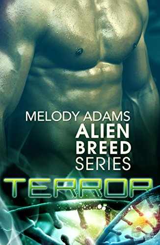 Terror (Alien Breed 9.1)