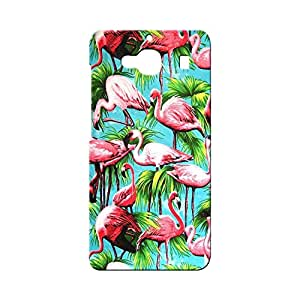 BLUEDIO Designer Printed Back case cover for Lenovo P1M - G7608