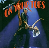 On Your Toes (1983 Broadway Revival Cast)