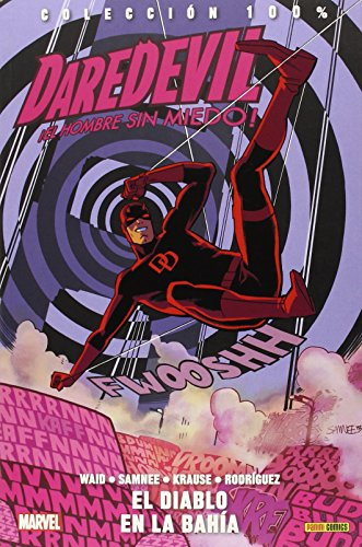 Daredevil: El Hombre sin Miedo 06