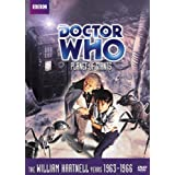 Doctor Who: Planet of Giants (Story 9) ~ Jacqueline Hill