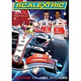 Scalextric Catalogue 2009