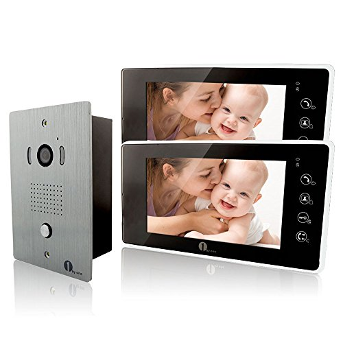 Baby Touch Video Monitor
