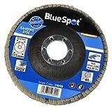 BlueSpot 120 Grit Sanding Disc (H) 19696