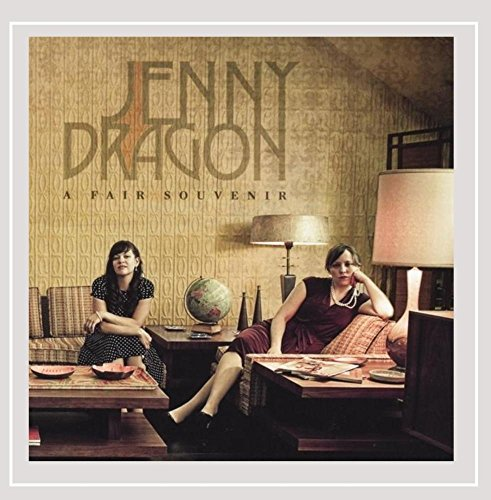 Jenny Dragon - A Fair Souvenir