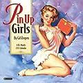 Pin Up Girls by Gil Elvgren 2014 Calendar