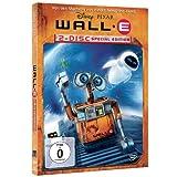 """Wall-E - Der letzte r�umt die Erde auf (Special Edition, 2 DVDs)von """"Stephen R. Schaffer"""""""