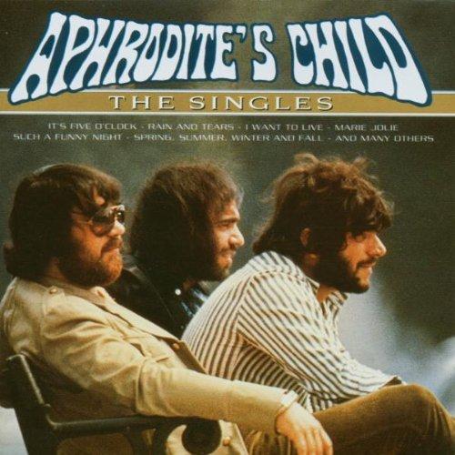 Aphrodites child - The Singles - Zortam Music
