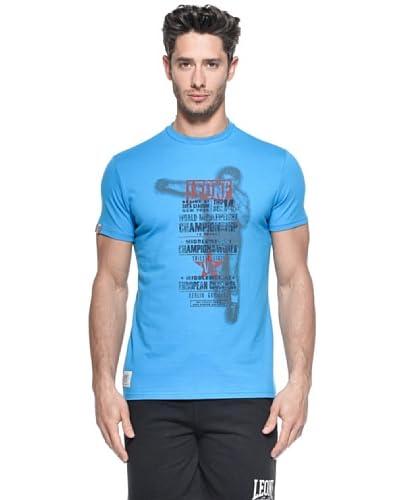 Leone 1947  T-Shirt [Azzurro]