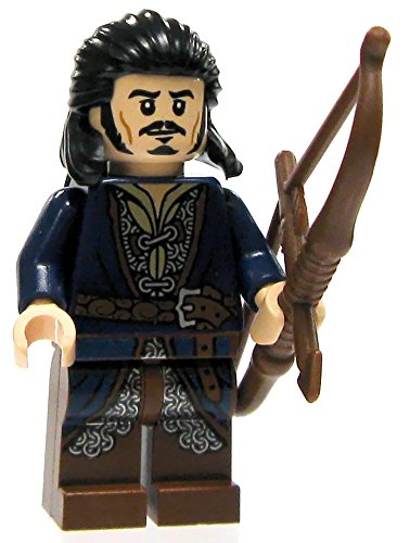 LEGO The Hobbit The Battle of the Five Armies Loose Bard Minifigure [Loose]