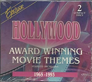starlite orchestra hollywood award winning movie themes