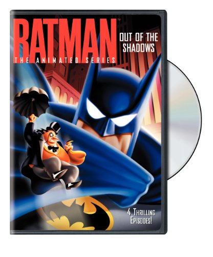 Batman - The Animated Series - Out Of The Shadows at Gotham City Store