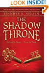 The Shadow Throne (The Ascendance Tri...