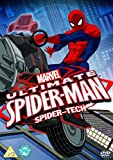 Ultimate Spider-Man: Volume 1 - Spider-Tech [DVD]