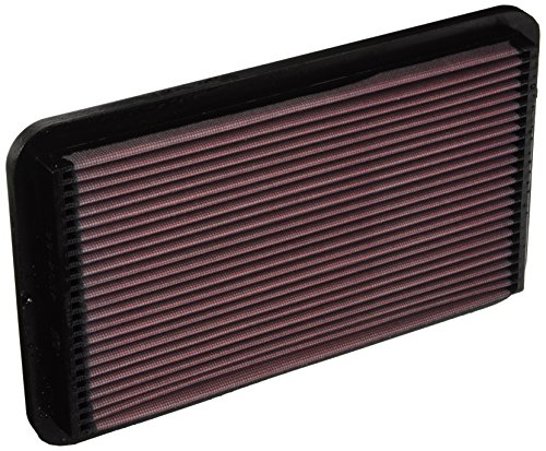 K&N 33-2052 High Performance Replacement Air Filter