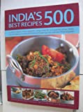 img - for India's 500 Best Recipes book / textbook / text book
