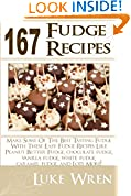 167 Fudge Recipes
