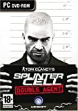 echange, troc Tom Clancy's Splinter Cell Double Agent