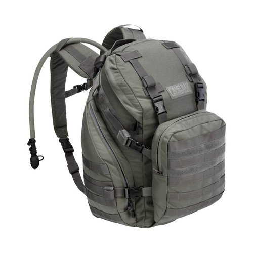 CamelBak 60138 Talon Cargo & Hydration Pack, Foliage Green