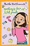 img - for Nothing's Fair in Fifth Grade book / textbook / text book
