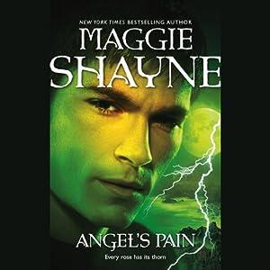 Angel's Pain | [Maggie Shayne]