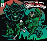 Image of The Further Adventures of Los Straitjackets
