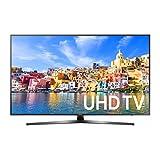 Samsung UN40KU7000 40 4K Ultra HD Smart LED TV