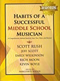 img - for Habits of a Successful Middle School Musician - Flute book / textbook / text book