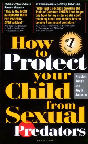 How To Protect Your Child from Sexual Predators (Stop Predators Cold!)