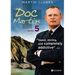 Doc Martin: Series 5