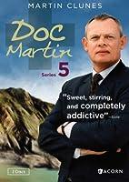 Doc Martin Series 5 by Acorn