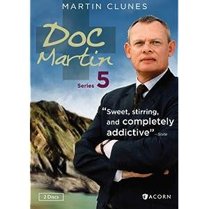 Doc Martin: Series 5 movie