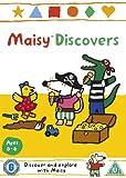 echange, troc Maisy Discovers [Import anglais]