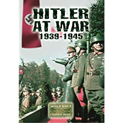 Hitler At War 1939-1945