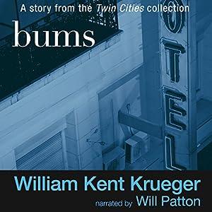 Bums Audiobook