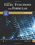 Microsoft Excel Functions and Formulas, Covers Excel 2010, 2nd Edition (Computer Science)